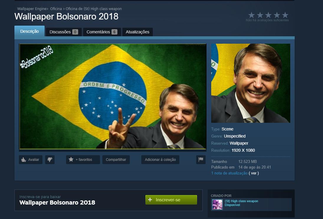 O brasileiro não tem limites - meme