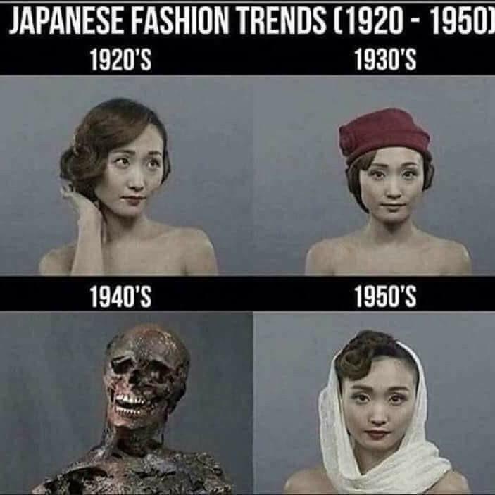 History made funny - meme