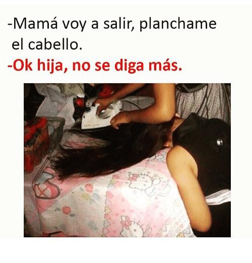 Madres..... - meme