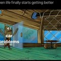 It really do be like that sometimes.