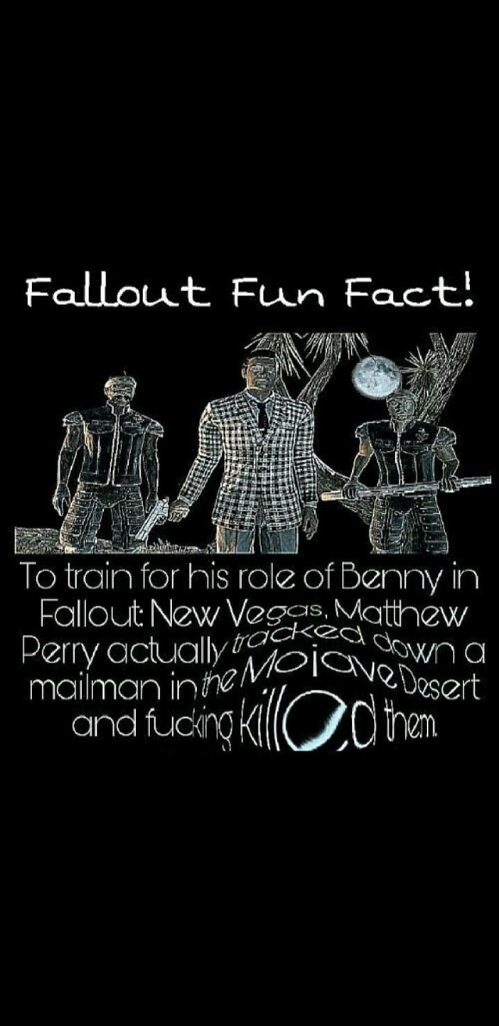 Fallout nv - meme