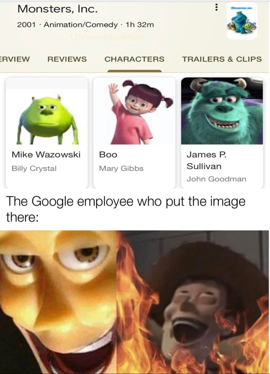 Bruhhhhhhh - meme