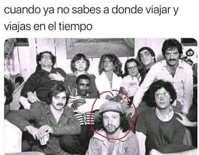 Luisito Truco - meme