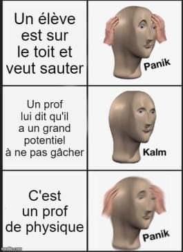 Salut :) - meme