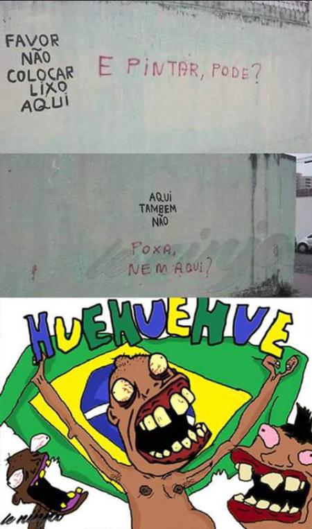 Huehuehue - meme