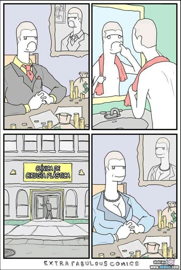 Cirurgia* - meme