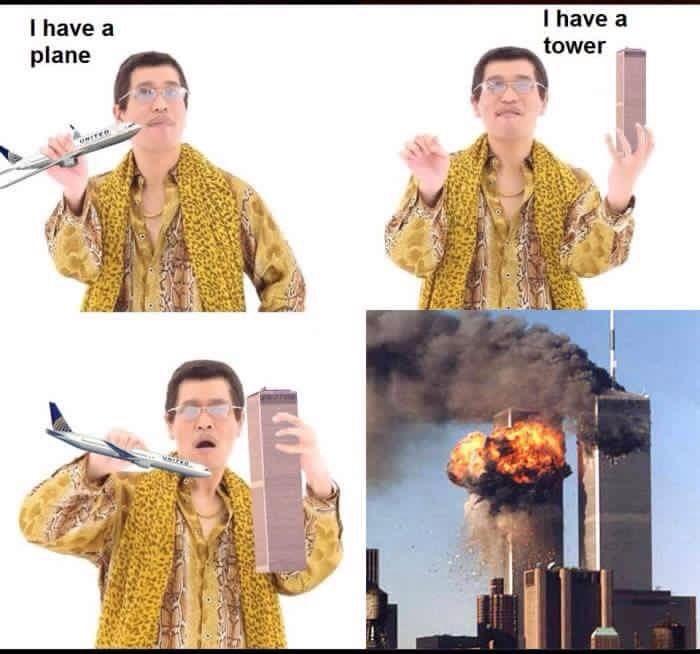 ✈️ - meme
