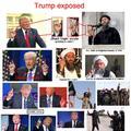 Trump = islâmico???