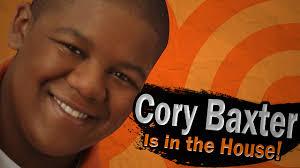 Let my boy Cory in Smash Ult. plz Sakurai - meme