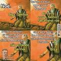Noé da sua conta