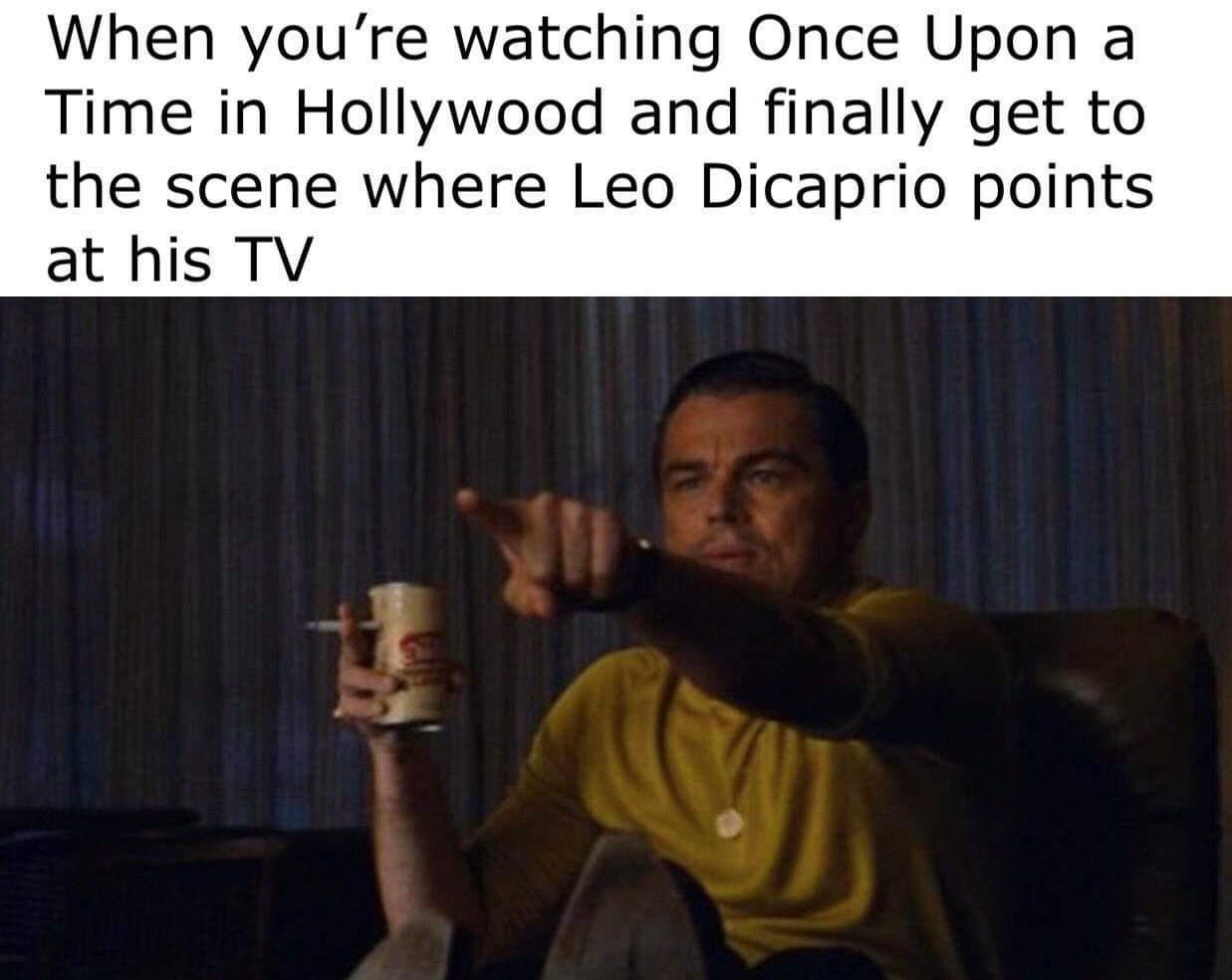 Imma gonna watch it again.... - meme