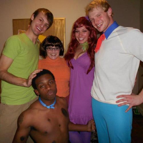 Scooby Doo live action - meme