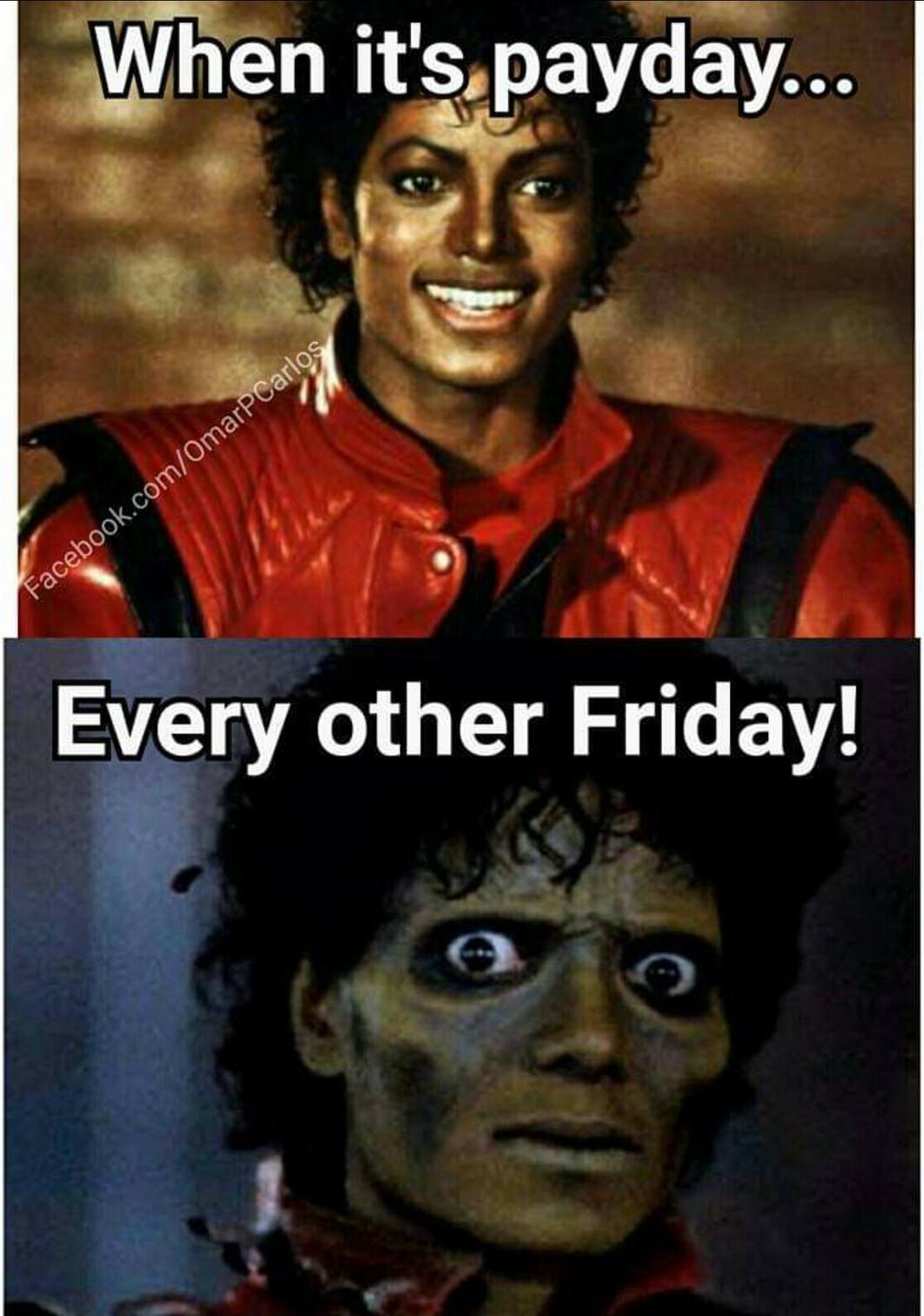 Friday Vibes! - meme