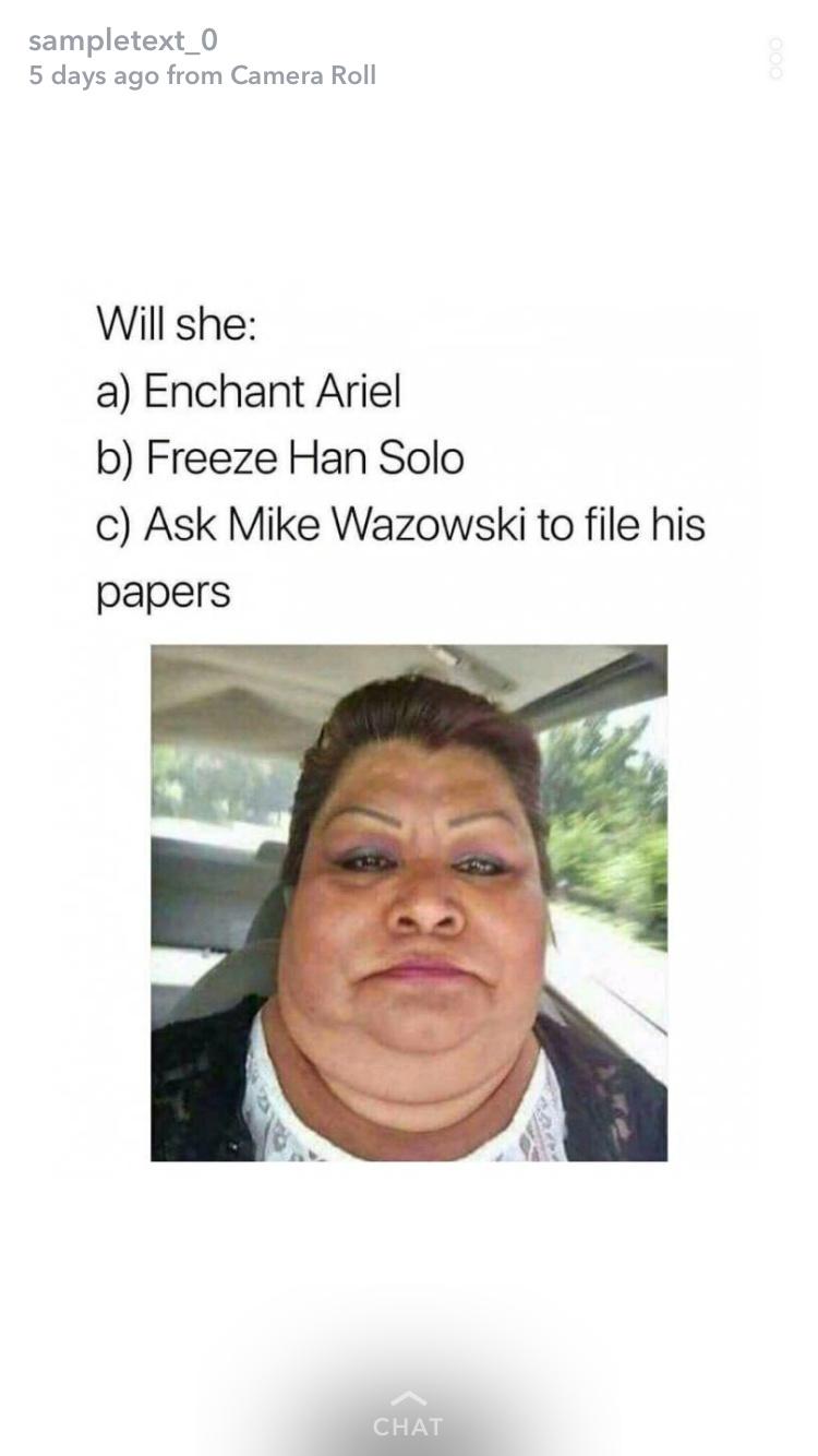 Test - meme