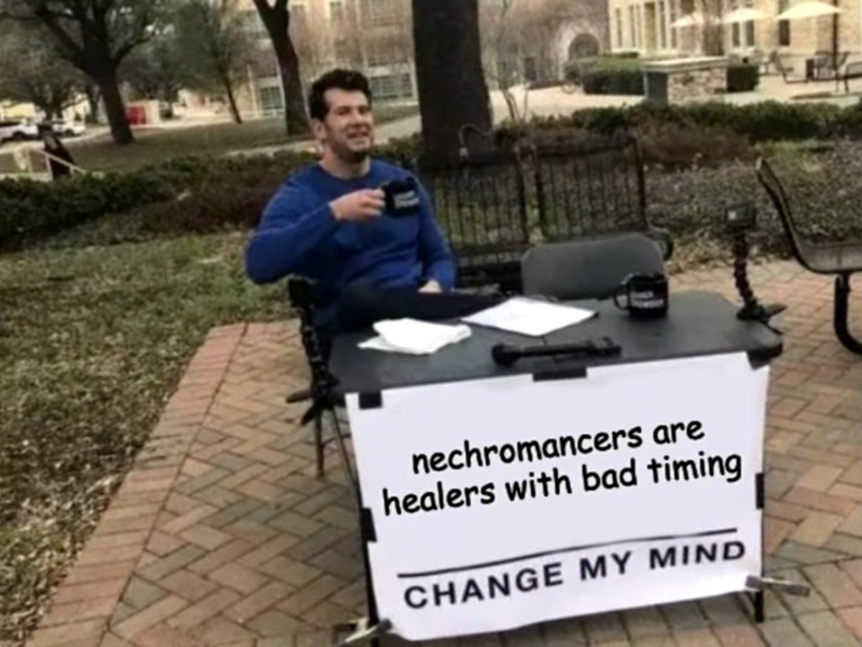 Poor timing, still useful tho - meme