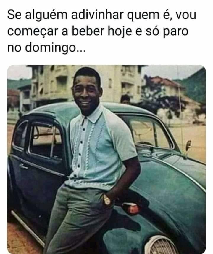 Quem - meme