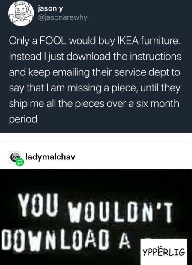 Do this i dare you - meme