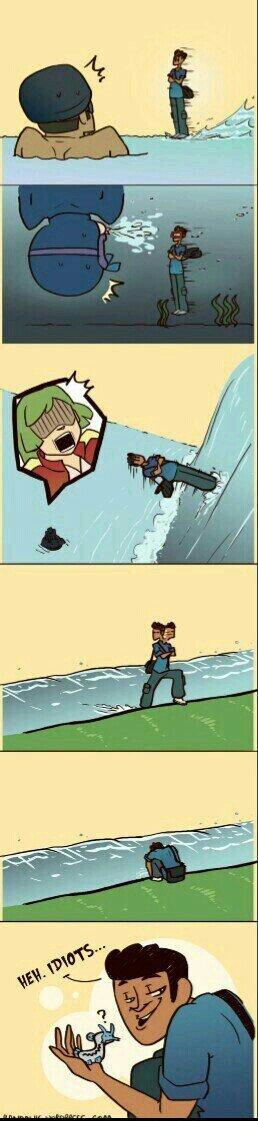 Idiotas! - meme