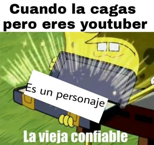 Original cero grasa - meme