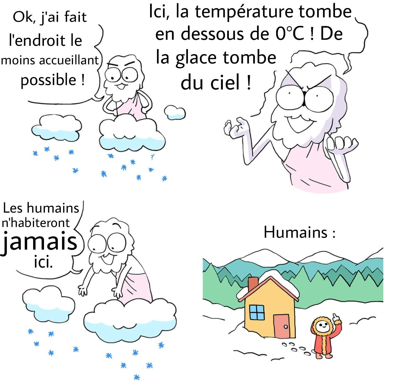 Comic : Shencomix ; Traduction : Moi-même - meme