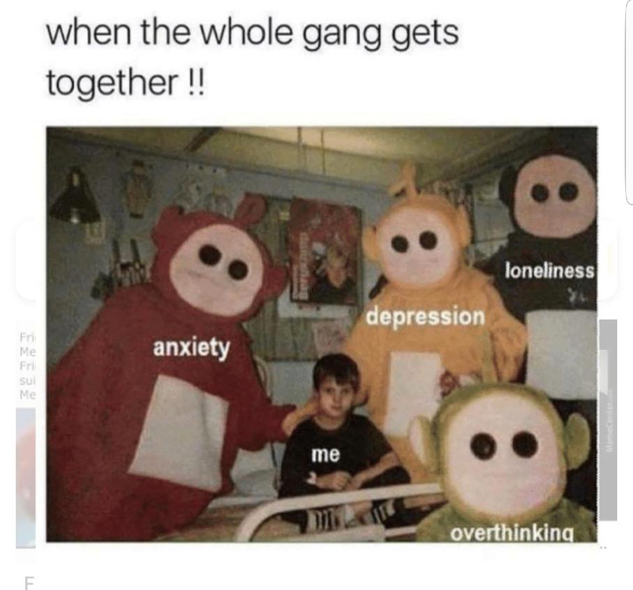 woop - meme