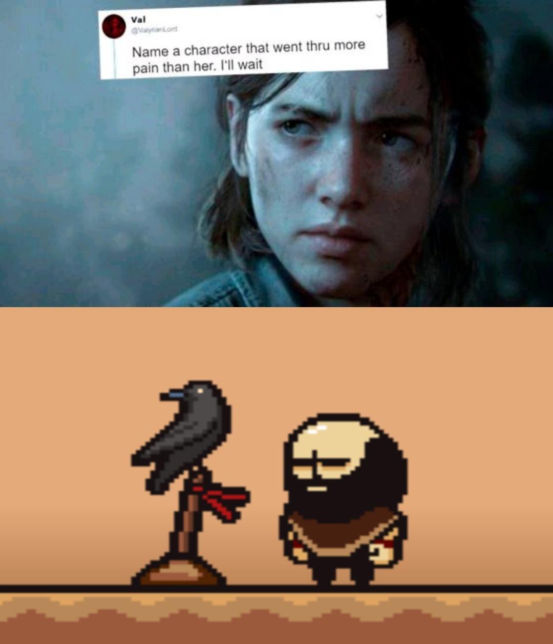 Lisa - meme