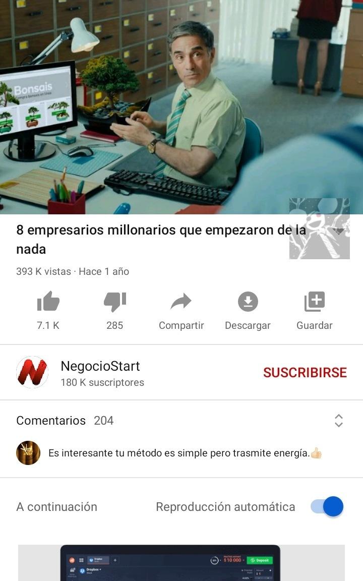 ES EL DE LOS BONSAIS!!! :0 - meme
