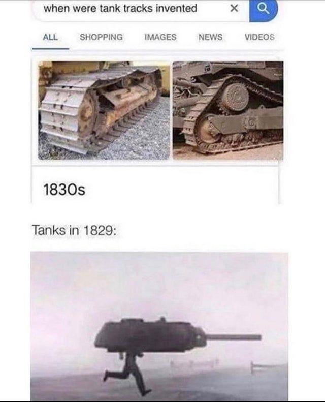 A coût sur c'est un russe - meme