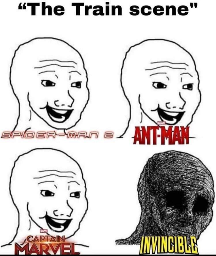 gnarly - meme