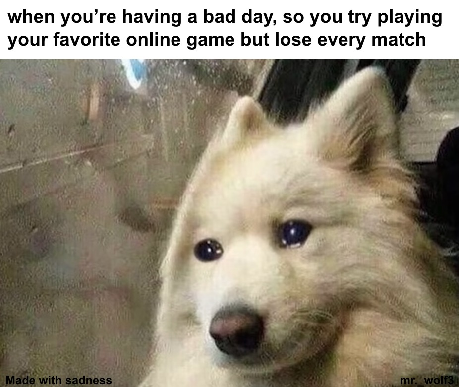 this happens to me a lot - meme
