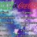 dolly>>>>coca