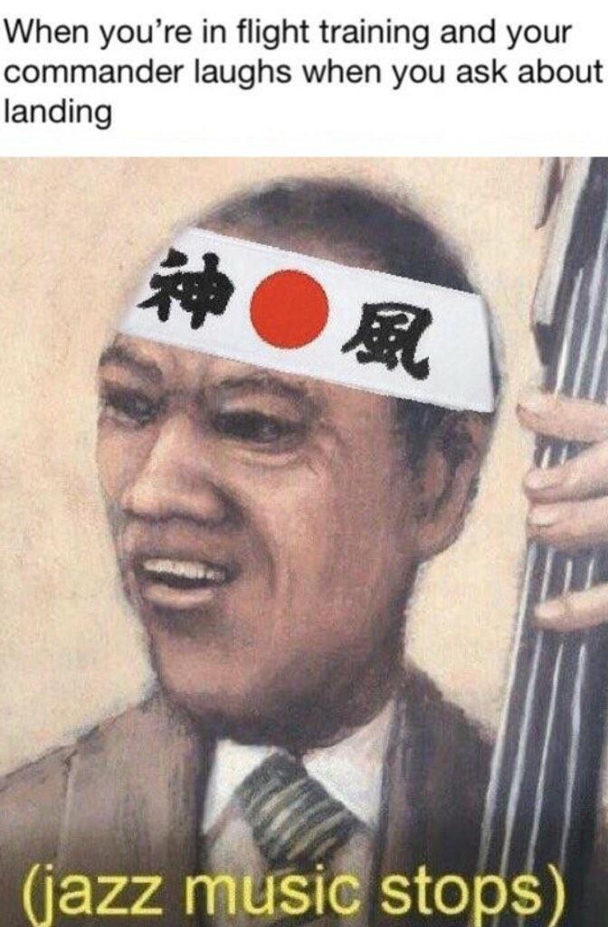 Banzai - meme