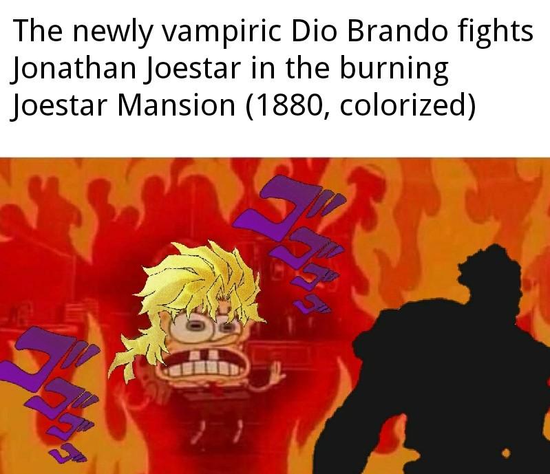 OC edit I made this morning, enjoy! - meme