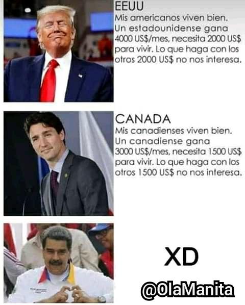 Venezuela... - meme