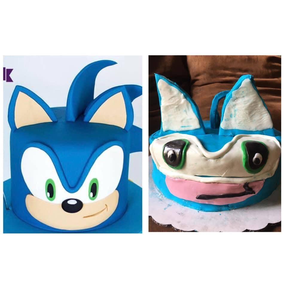 mi primera tortita - meme