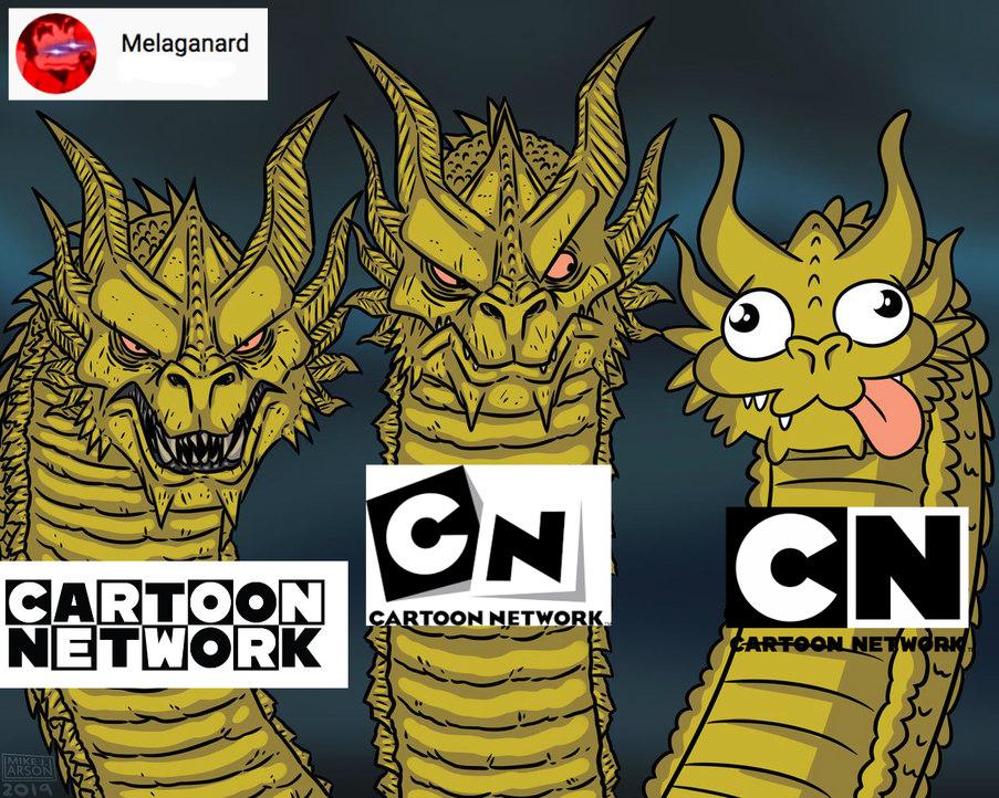 Título:Se ve editado como el qlo porque solo encontré un png de el logo de cartoon network  PostTítulo: ¿Cartoon Network calló en 2008 por los live actions? A mi me gusto desafio Ben 10 - meme