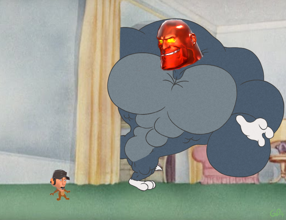 No es mio - meme