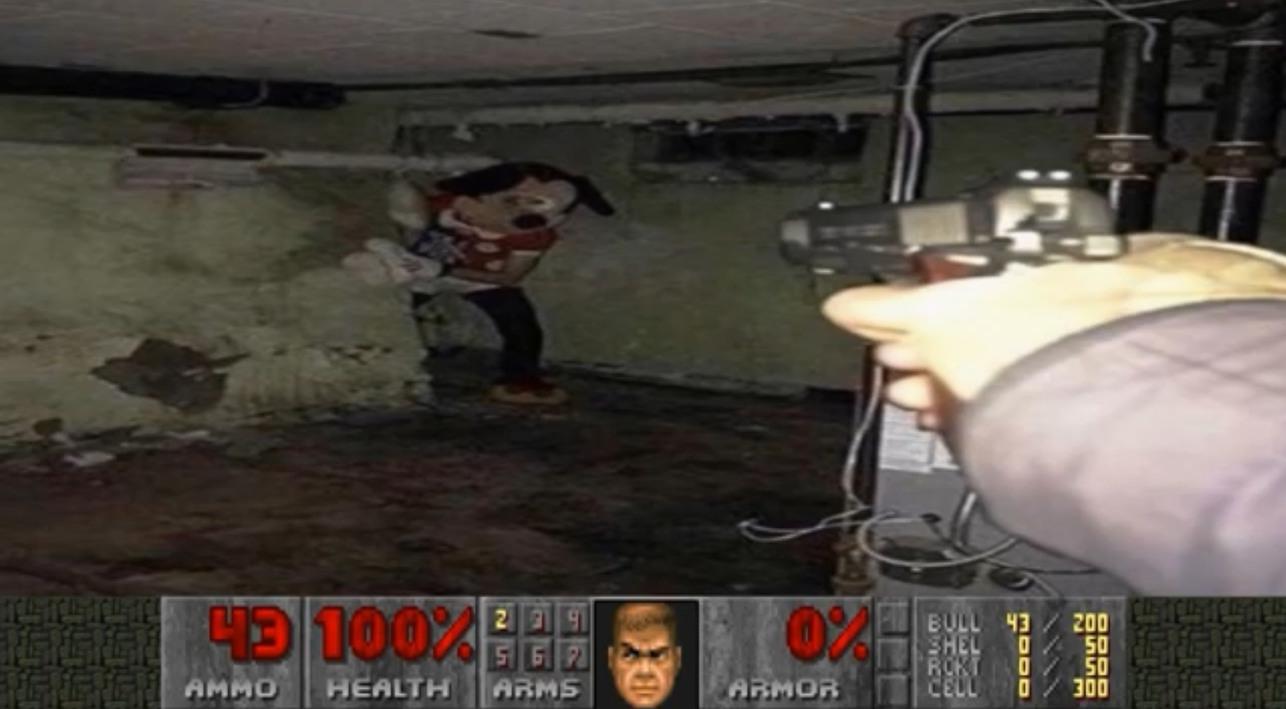 Doom vibes - meme
