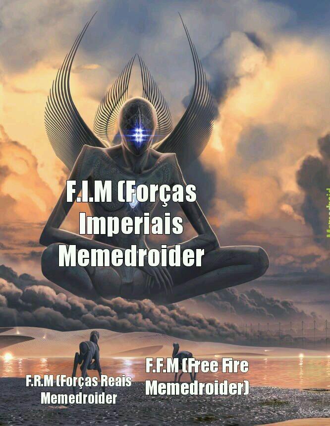 FFM (Free Fire Memedroid)