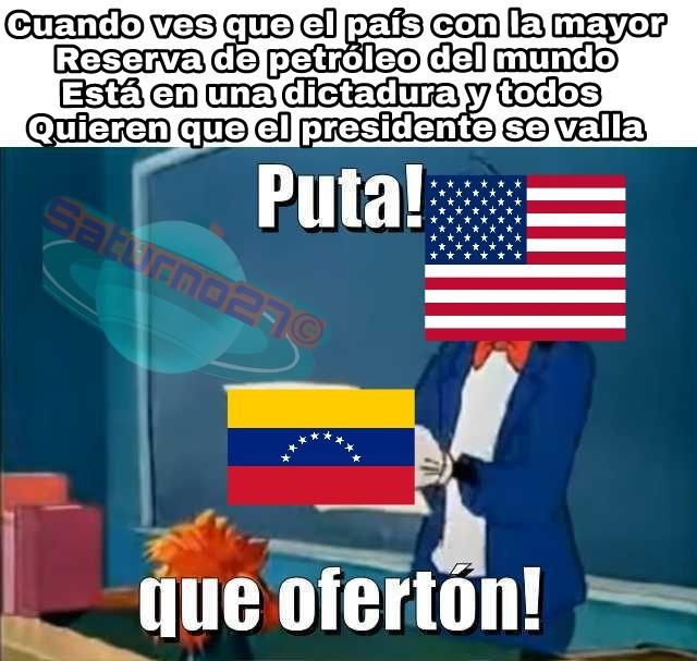 Ofertonaso - meme