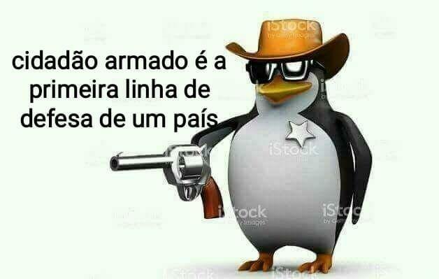Ou seja Bolsonaro - meme