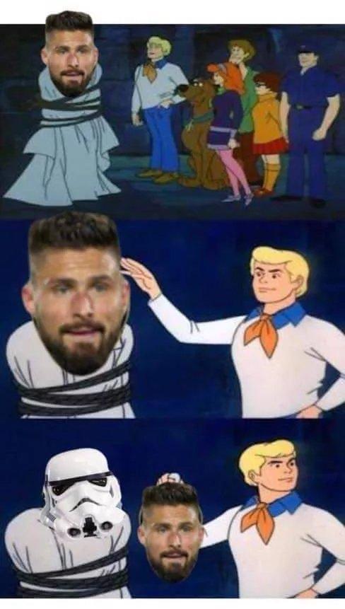 Giroud - meme