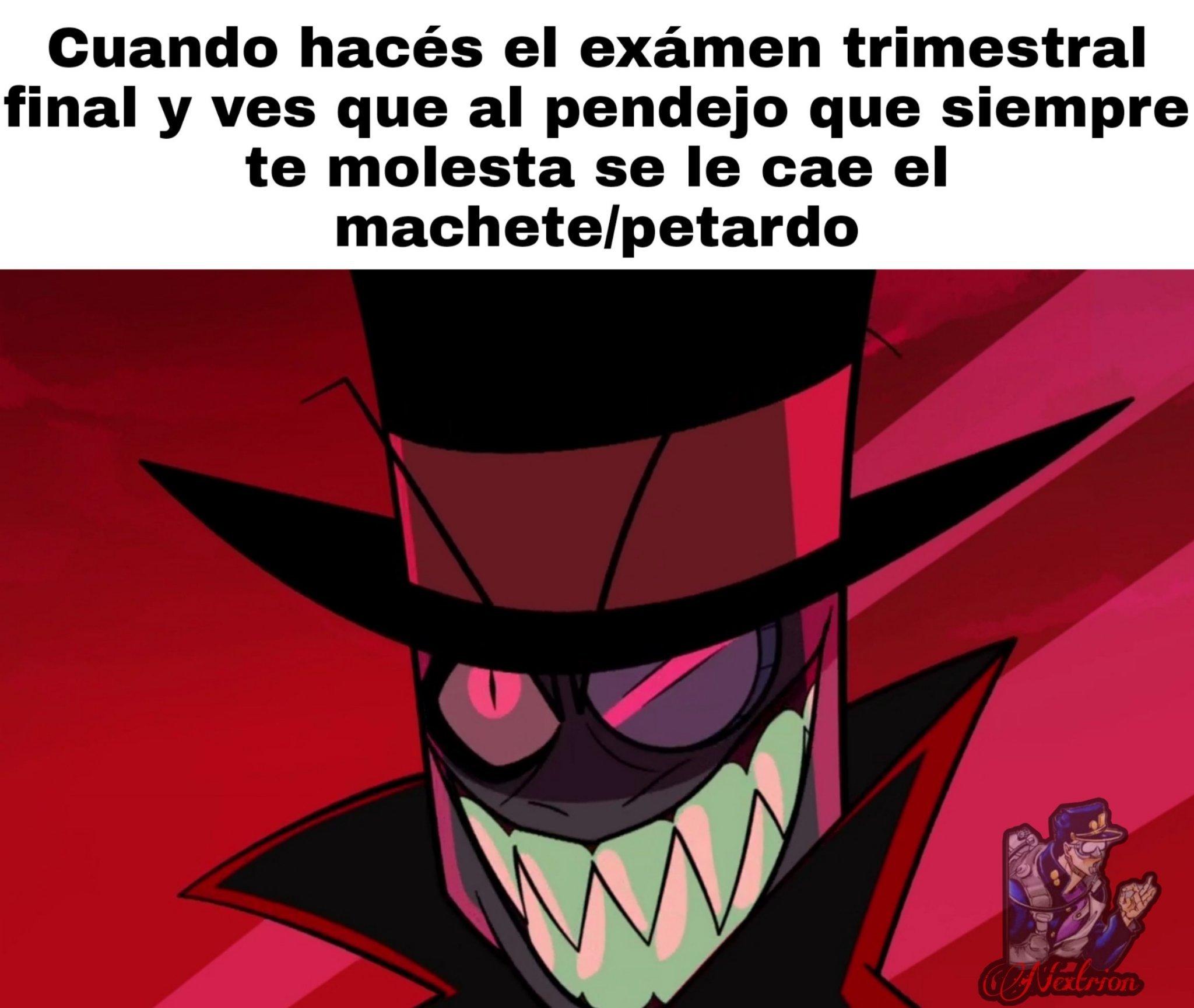 Venganza Gordito >:D - meme