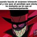 Venganza Gordito >:D