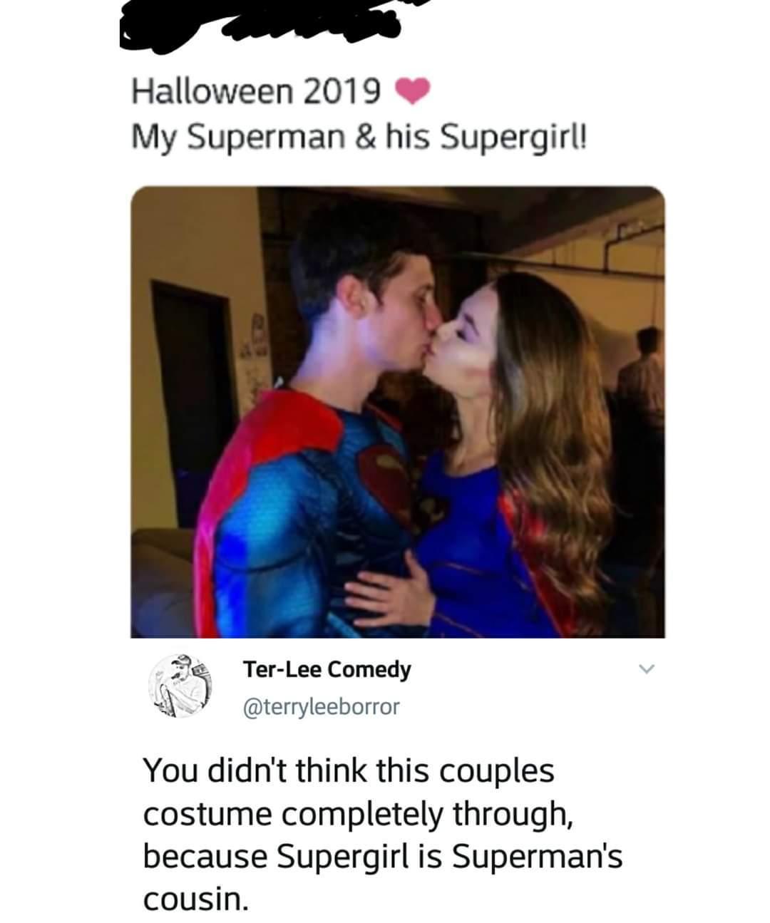 Super sex - meme