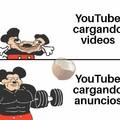 Las maravillas de YouTube
