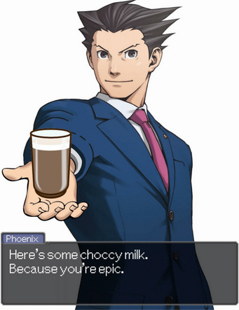 The Best Choccy Milk Memes Memedroid Choccy milk is a taunt. the best choccy milk memes memedroid