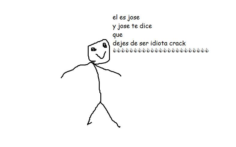 Jose y primer meme