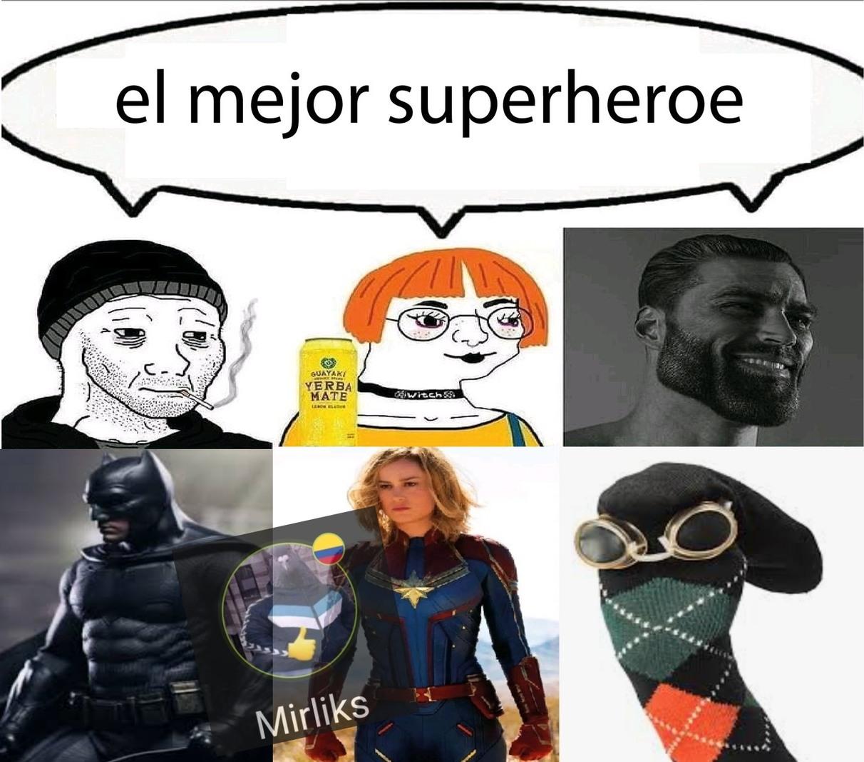 San - meme