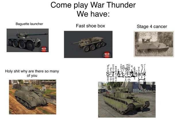 The snail demands it - meme